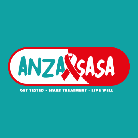 Get Tested. Start treatment. Live well