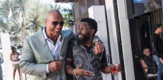 Ballers on SHOWMAX