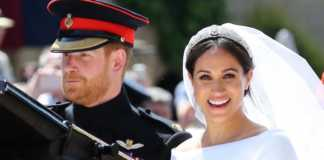 Meghan Markle, the wife of Prince Harry plans to have her child at her new home.photo credit:Commons Wikimedia