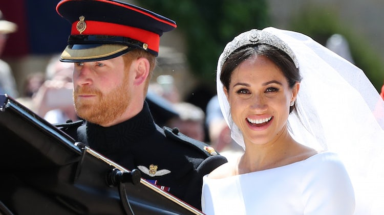 'Tyler Perry housed and offered Meghan and Prince Harry his own security for months' The couple reveals