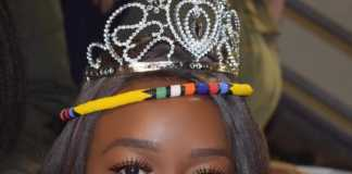 Khensani Maseko, the university student who committed suicide