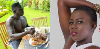 Akothee riches
