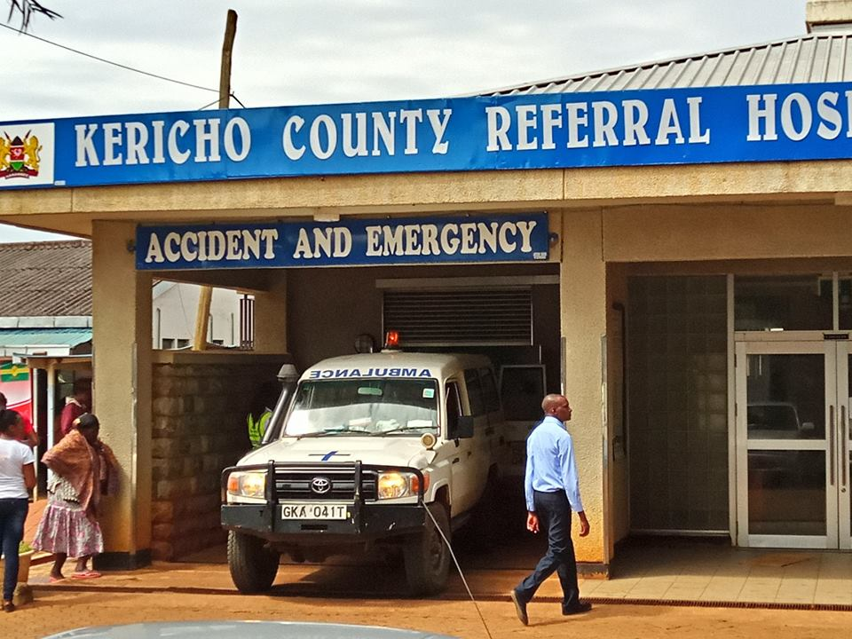 Kericho Hospital