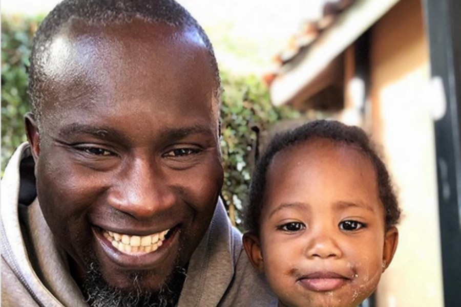 'When is mama coming back?' Tedd Josiah reveals daughter's questions
