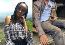 Was Ivy Wangeci murdered by a stalker that she knew? photo credit: Facebook