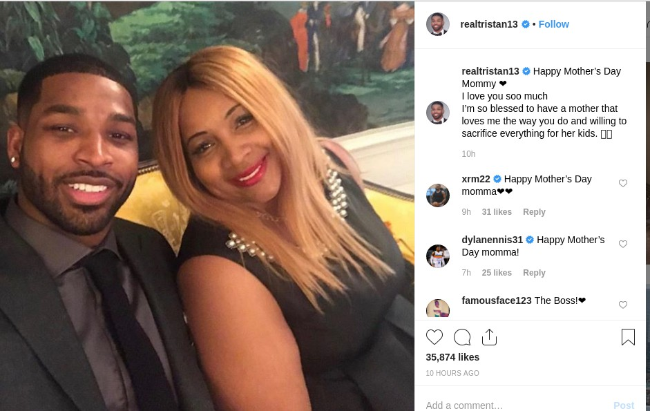 Screenshot-of-Tristan-Thompson-with-his-mother