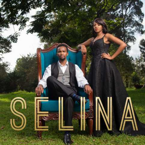 Selina on Showmax