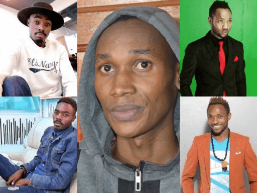 Kenyans who've been accused of conning people