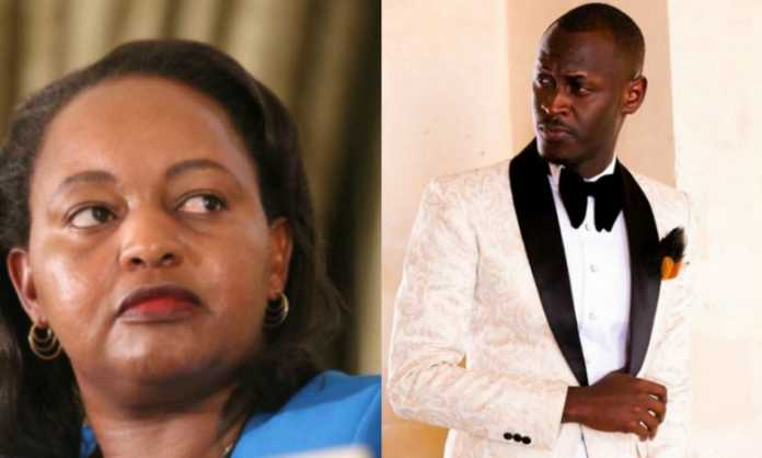 Waiguru vs King Kaka