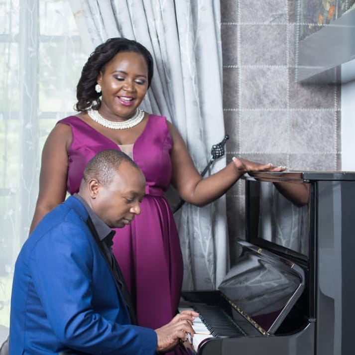 Sarah Kabu reveals why she won't be vying for Presidency in 2022