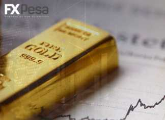 Gold Trading FXPesa