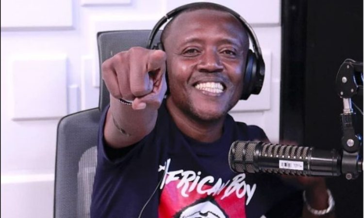Maina Kageni reveals why he doesn't want to work with Mwalimu King'ang'i anymore