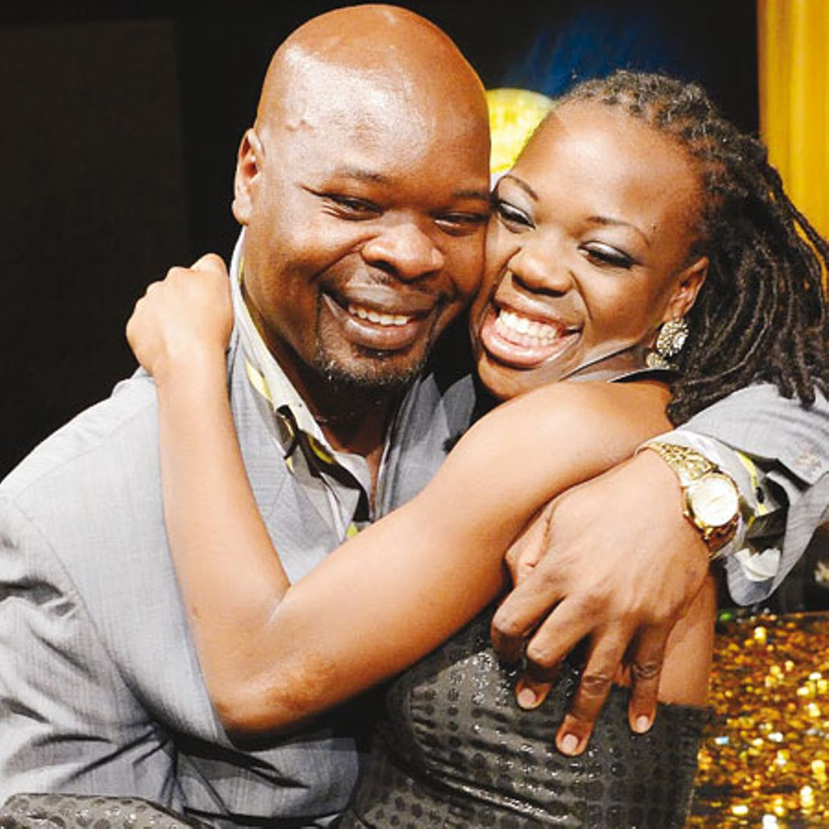 'They said my daughter had killed,' Ruth Matete's dad on the worst trolls