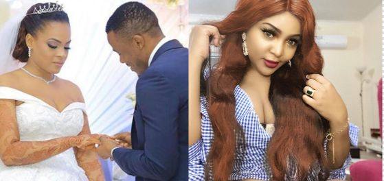 Ali Kiba's former side chick becomes Diamond die-hard fan